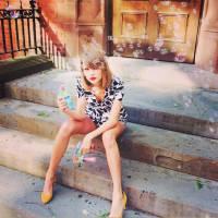Taylor Swift e 5 motivos que provam que ela é uma pessoa pra lá de normal!