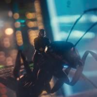 """Filme """"Homem-Formiga"""", da Marvel, supera animação """"Minions"""" e é o novo líder de bilheteria nos EUA!"""