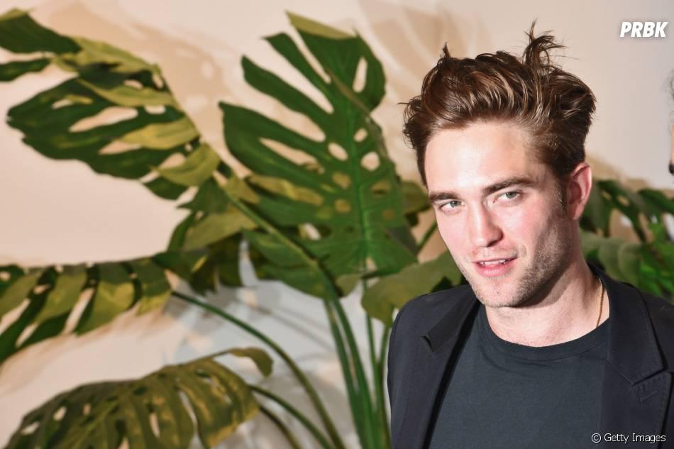 O bullying com Robert Pattinson foi tanto que o ator chegou a apanhar na escola