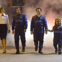 """Cinebreak especial: """"Pixels"""", com Adam Sandler, agrada com efeitos visuais mas não empolga na trama"""