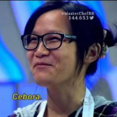 """No """"MasterChef Brasil"""": 10 memes de Jiang Pu, a chinesa que conquistou o público nas redes sociais!"""