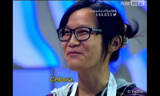 """Sotaque de Jiang rouba a cena no """"MasterChef Brasil"""" e participante vira meme na web"""