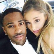 Ariana Grande e Big Sean juntos novamente? Rapper divulga novo hit em parceria com a gata!