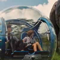 """De """"Jurassic World 2"""": sequência não vai ser só """"um monte de dinossauros"""", garante Colin Trevorrow"""