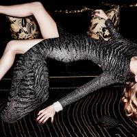 Taylor Swift posa deslumbrante para capa da revista Vanity Fair e arrasa no look poderoso!