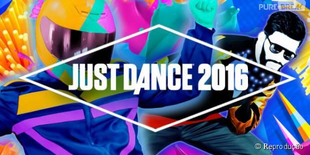 """Just Dance 2016"""