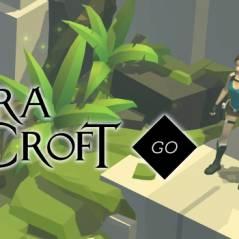 """Mobile game """"Lara Croft Go"""" tem lançamento marcado para agosto de 2015"""