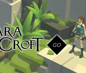 """""""Lara Croft Go"""" estreia para dispositivos móveis em 27 de agosto de 2015"""