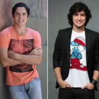 """Gabriel Leone, de """"Verdades Secretas"""", revela no que """"Malhação"""" contribuiu para seu novo papel na TV"""