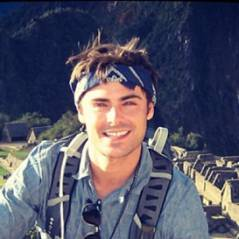 """Instagram: Zac Efron publica foto de viagem com mensagem aos fãs: """"Amo vocês!"""""""