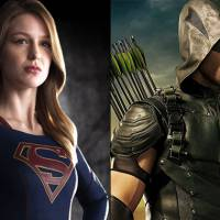 "Séries ""Supergirl"", ""The Flash"" e ""Arrow"": heroína ganha trailer e invade as outras histórias da DC"
