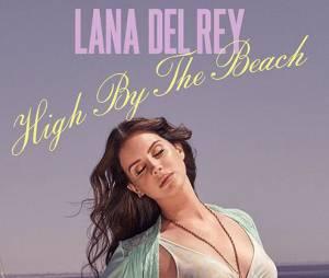 """""""High By The Beach"""" é a nova música de Lana Del Rey, segundo single do álbum """"Honeymoon"""""""