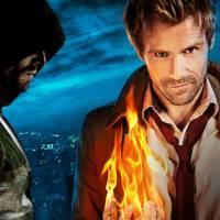 """Série """"Arrow"""" terá crossover com """"Constantine"""" na quarta temporada: se prepara, que vai ser mítico!"""