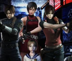 """Resident Evil 2"" terá remasterização em HD"