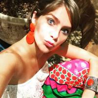 """Isabella Santoni, ex de Rafael Vitti, nega relacionamento com novo affair: """"Não estou namorando"""""""