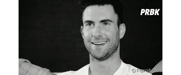 Adam Levine pode vir para o Brasil com o Maroon 5 em 2016!