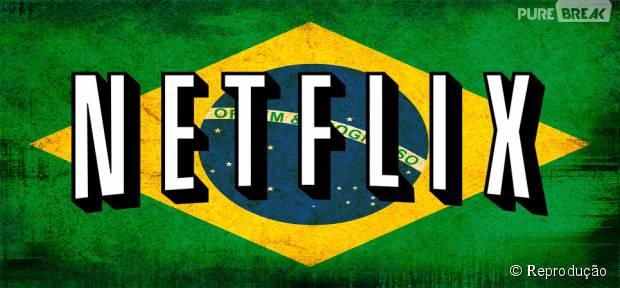 """""""Netflix Brasileiro""""? Cópia do serviço de streaming pode estar sendo criado pelo governo brasileiro"""
