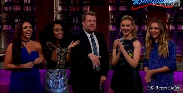 Little Mix fala sobre Zayn Malik e Taylor Swift em programa