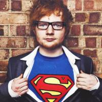 Ed Sheeran é eleito pelo Spotify como o jovem artista mais influente do mundo em 2015!