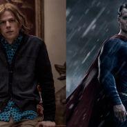 """De """"Batman Vs Superman"""": vilão Lex Luthor pode descobrir verdadeira identidade do Superman no filme"""