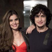 """Novela """"Verdades Secretas"""": Angel (Camila Queiroz) rejeita Gui quando ele pede para reatar!"""