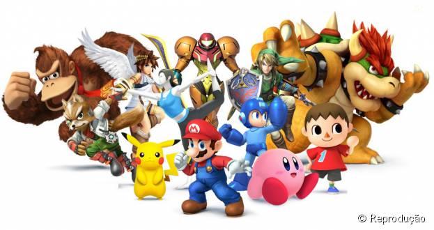 Nintendo confirma que irá começar a produzir filmes sobre os seus jogos