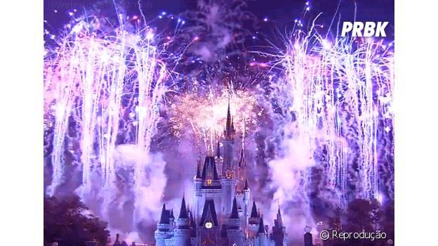 Sentiu falta da Disney agora, né?