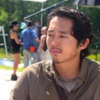 "Em ""The Walking Dead"": na 6ª temporada, Steven Yeun (Glenn) fala sobre nova fase da série"