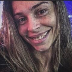 """Grazi Massafera, de """"Verdades Secretas"""", vira meme com aparência drogada de Larissa!"""