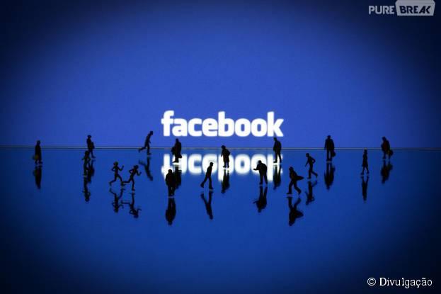 Facebook também é bilionário no número de usuários, não só na grana!