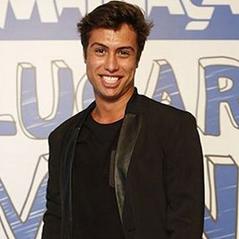 """Novela """"Malhação"""": Francisco Vitti, o Filipe, afirma que está solteiro e comemora novos fãs!"""
