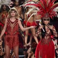 Taylor Swift, Nicki Minaj e mais no VMA 2015 da MTV: veja a lista de ganhadores da premiação!