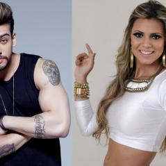 """Lucas Lucco, de """"Malhação"""", não está namorando vocalista da banda Cheiro de Amor, segundo assessoria"""