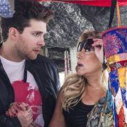 """Em """"Amor à Vida"""": Niko faz boa ação e implora para Pilar perdoar Félix!"""