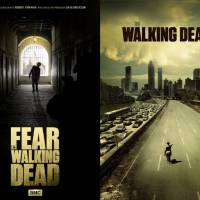 "Duelo: ""Fear The Walking Dead"" ou ""The Walking Dead""? Qual das séries de zumbi é melhor?"