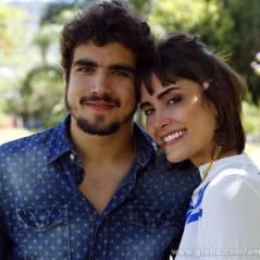 """Casório em """"Amor à Vida"""": Michel pedirá a mão de Patrícia... e ela recusará!"""