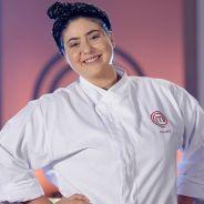 """Do """"MasterChef Brasil"""": Conheça mais sobre Izabel Alvares, finalista do reality culinário da Band!"""