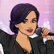 Demi Lovato, Neymar Jr., Kim Kardashian e outros famosos que criam jogos para celular!