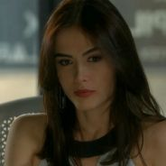"""Novela """"I Love Paraisópolis"""": Margot (Maria Casadevall) flagra Grego (Caio Castro) com outra mulher!"""