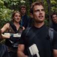 """""""A Série Divergente: Convergente"""" deve chegar aos cinemas em março de 2016"""
