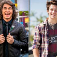 """Duelo """"Malhação"""": Pedro (Rafael Vitti) ou Rodrigo (Nicolas Prattes)? Quem é o melhor protagonista?"""