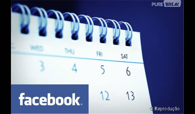 O Facebook vai fazer o dedo duro com você que vive recusando os eventos que é convidado!