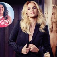 """Em """"Jane the Virgin"""": na 2ª temporada, Britney Spears irá interpretar ela mesma na série!"""