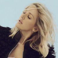 "Ellie Goulding lança single ""On My Mind"" e anuncia o álbum ""Delirium"" no Twitter!"