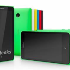 Smartphone da Nokia com Android será colorido igual ao Lumia; veja fotos!