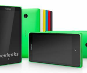 Segundo rumores smartphone da Nokia vai rodar Android e vai ser colorido