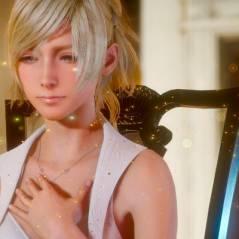 "Trailer de ""Final Fantasy XV"" mostra a protagonista Luna que se casará com Noctis"