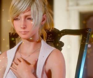 """""""Final Fantasy XV"""" ganha seu terceiro trailer"""
