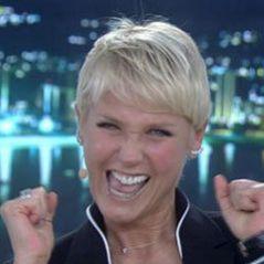 """Xuxa no """"A Fazenda 8""""? Apresentadora revela parte do elenco ao lado de Roberto Justus!"""