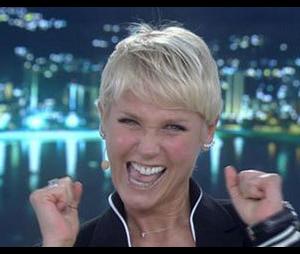 "Xuxa vai receber participantes do ""A Fazenda 8"" em seu programa na Record!"